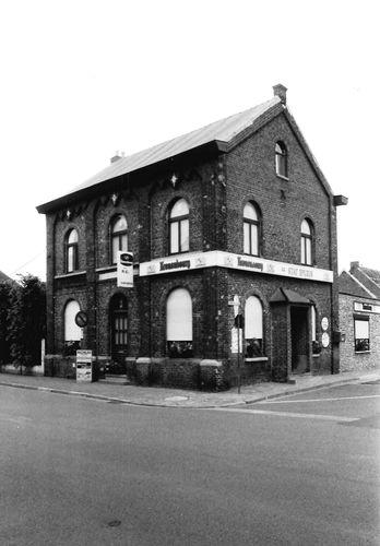Zulte Posthoornstraat 41