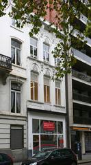 Second empire burgerhuis