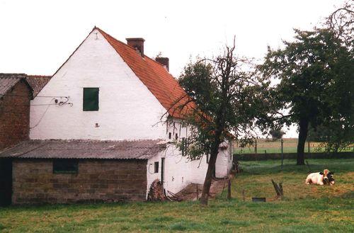 Zwalm Bareelstraat 10