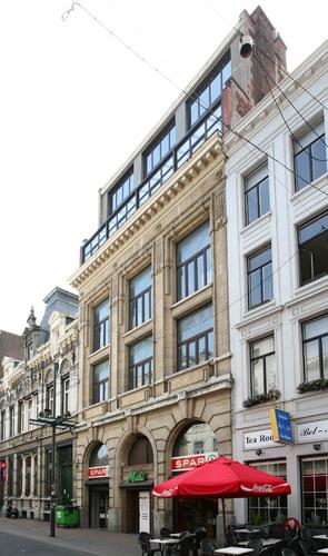 Antwerpen Jezusstraat 22