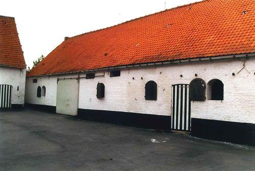 Zwalm Beekmeersstraat 16