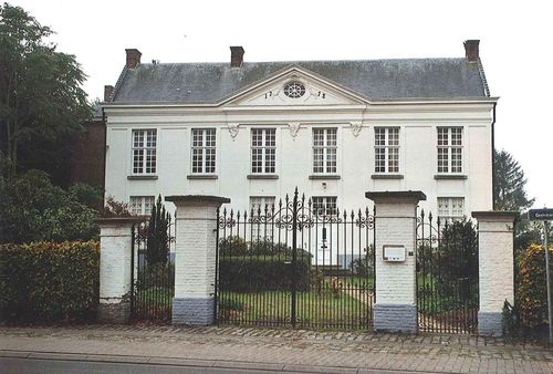 Kaprijke Gentstraat 1