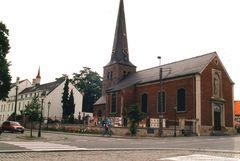 Parochiekerk Sint-Andreas