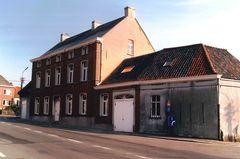 Brouwershuis van brouwerij De Geyter