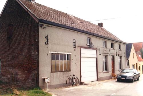 Zwalm Bergstraat 24