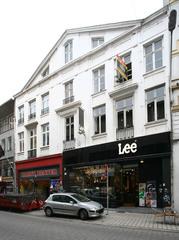 Hotel Jean Etienne Werbrouck