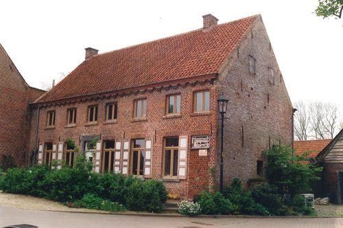 Zwalm Borstekouterstraat 53