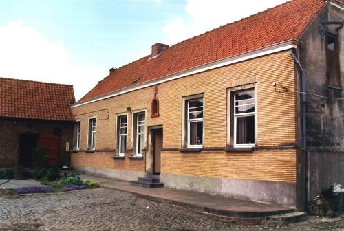 Zwalm Borstekouterstraat 55