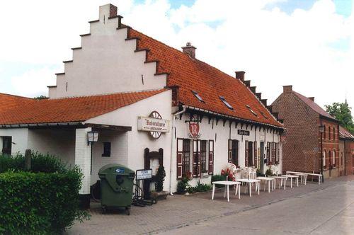 Zwalm Borstekouterstraat 43