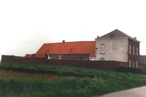 Zwalm Borstekouterstraat 5