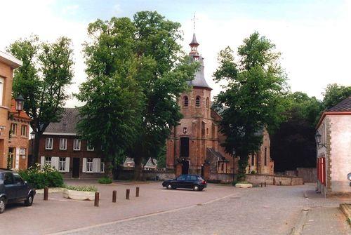 Zwalm Borstekouterstraat 59