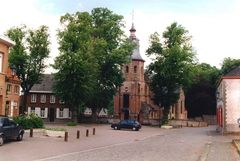 Parochiekerk Sint-Denijs