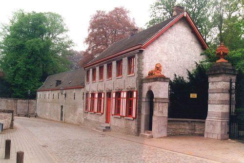 Zwalm Borstekouterstraat 58-60