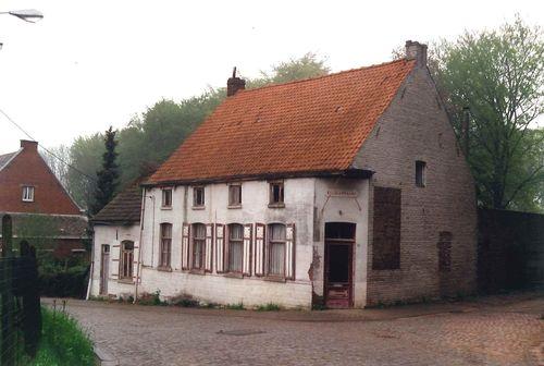 Zwalm Borstekouterstraat 66