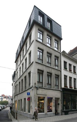Antwerpen Kammenstraat 78