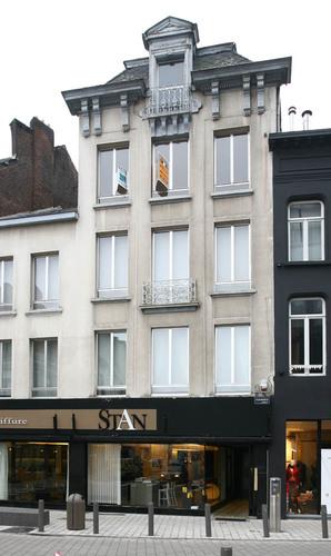 Antwerpen Kammenstraat 86
