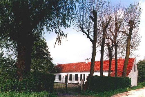 Horebeke Abraham Hansstraat 16