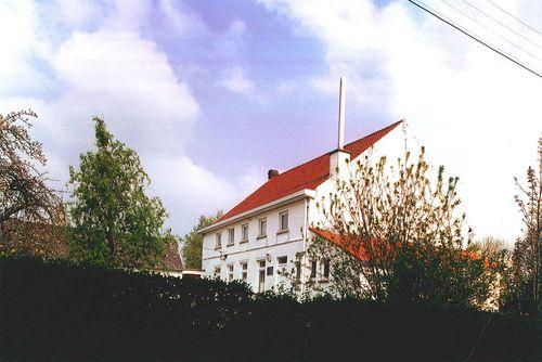 Horebeke Abraham Hansstraat 3