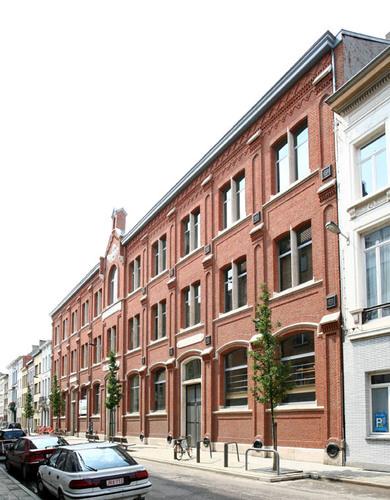 Antwerpen Kapucinessenstraat 28