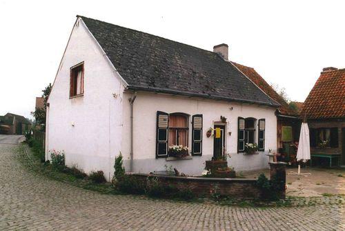 Zwalm Brouwerijstraat 1