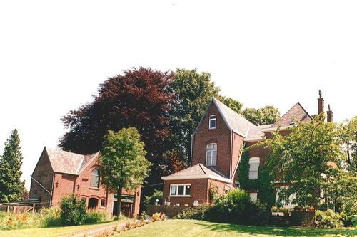 Horebeke Dorpsstraat 46