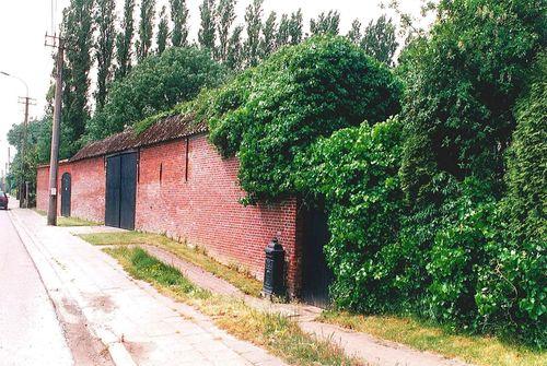 Horebeke Dorpsstraat 70