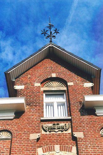 Horebeke Dorpsstraat 88