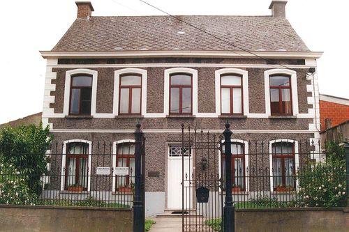 Horebeke Dorpsstraat 67