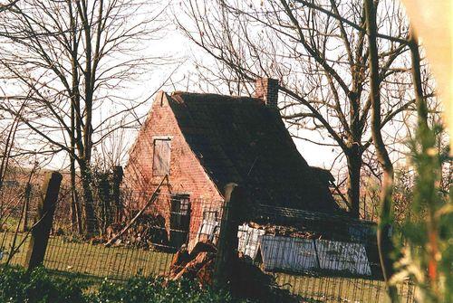 Horebeke Dorpsstraat 40