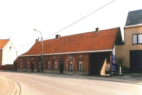 Horebeke Dorpsstraat 29-31