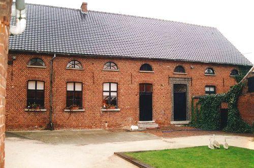 Horebeke Dorpsstraat 25