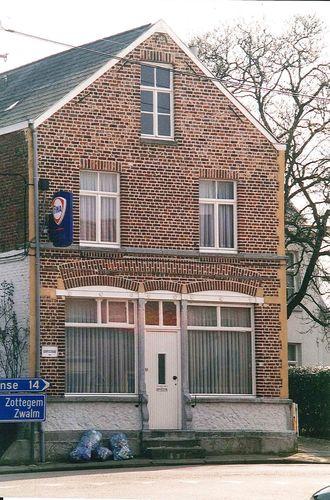 Horebeke Dorpsstraat 35