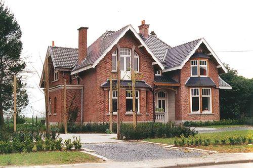 Horebeke Dorpsstraat 65