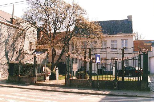 Horebeke Dorpsstraat 39