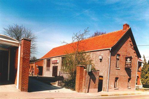 Horebeke Dorpsstraat 12