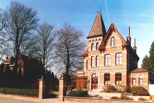 Horebeke Dorpsstraat 44