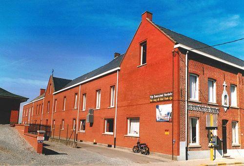 Horebeke Dorpsstraat 14