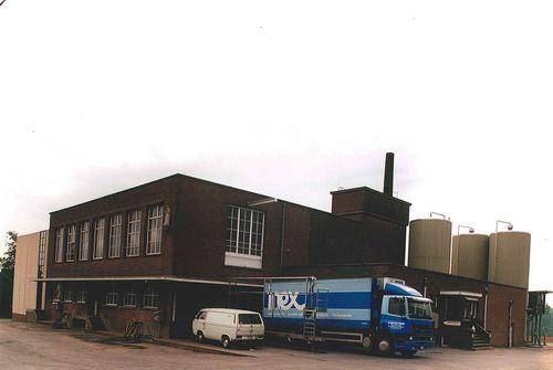 Horebeke Dorpsstraat 3