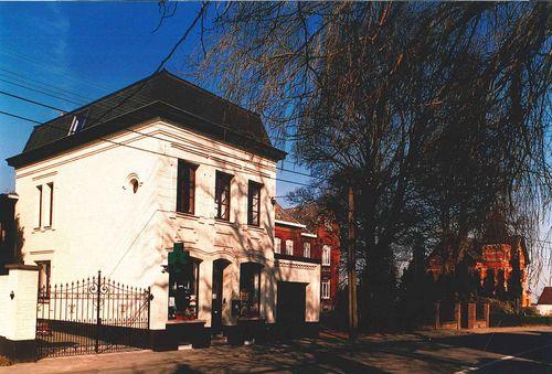 Horebeke Dorpsstraat 48