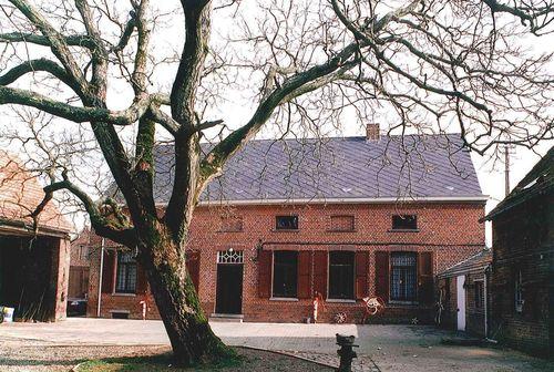 Horebeke Heerweg 31