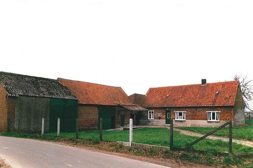 Horebeke Heerweg 16