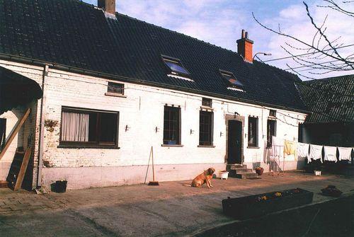 Horebeke Heerweg 2