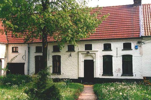 Horebeke Koning Willemdreef 4
