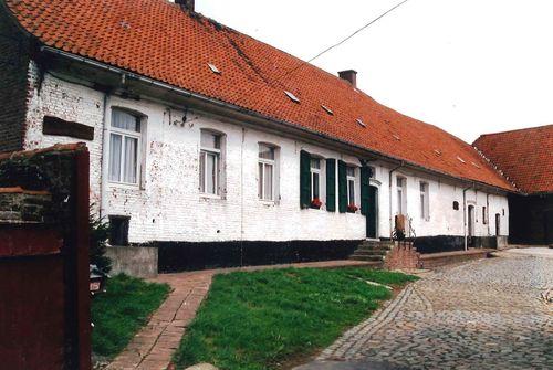 Zwalm Hoeksken 3