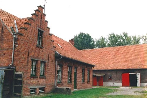 Kaprijke Rysselhofstraat 10