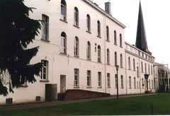 Klooster van de Zusters van Liefde en pensionaat, heden Mariaheem