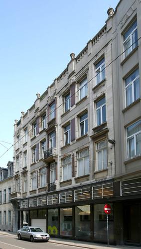 Antwerpen Kipdorp 21