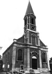 Parochiekerk Onze-Lieve-Vrouw-Geboorte en Sint-Jozef
