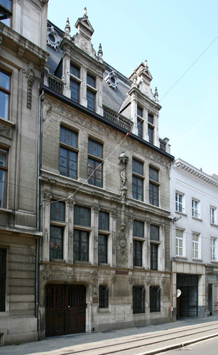 Antwerpen Kipdorp 42