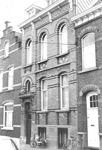 Zottegem Kapellestraat 37